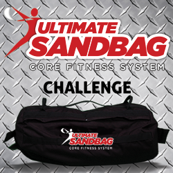 Empowered Nutrition Recommends Ultimate Sandbag Workout Equipment