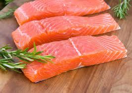 Empowered Nutrition Wild Salmon fro Brains, Health and Weight Loss
