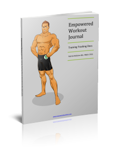 Patrick McGuire's Empowered Nutrition Workout Journal http://empowerednutrition.com/bonuses/workout-journal-gift/