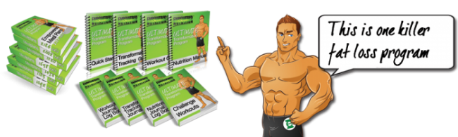 Killer Fat Loss and Weight Loss System from Empowered Nutrition Patrick McGuire